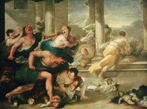 L.Giordano, Bethlehemitscher Kindermord von AKG  Images