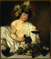 Caravaggio, Bacchus von AKG  Images