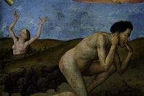 R.van der Weyden, Verdammter von AKG  Images