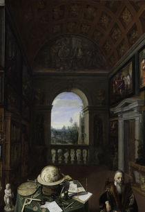 J.Brueghel d.Ae., Inneres der Linder von AKG  Images