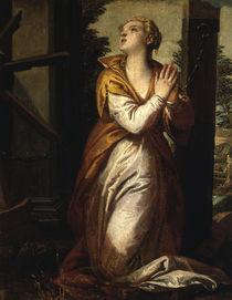 P.Veronese, Hl.Katharina von Alexandrien von AKG  Images