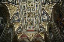Siena, Dom, Libreria Piccolomini / Foto von AKG  Images