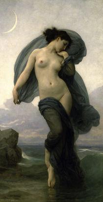 W.A.Bouguereau, Abendstimmung/ 1882 von AKG  Images