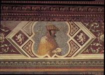 A.Lorenzetti, Der Winter von AKG  Images