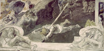M.Slevogt, Siegfrieds Tod / 1924 von AKG  Images
