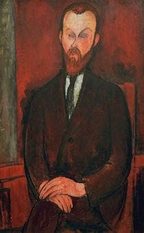A.Modigliani, Comte Wielhorski von AKG  Images