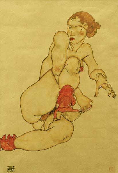 Zwischen cl erotische Galerie Bein