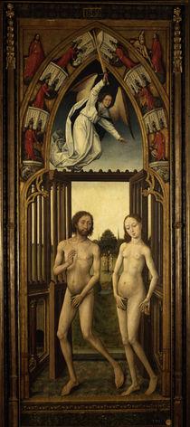 R. van der Weyden, Vertreibung von AKG  Images