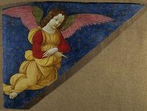 D.Ghirlandaio, Engel von AKG  Images