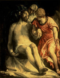P.Veronese, Pieta by AKG  Images