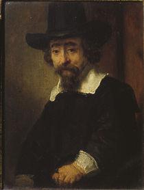 Ephraim Bonus / Gem.v.Rembrandt by AKG  Images