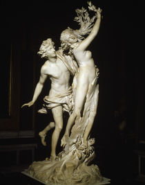 G.L.Bernini, Apollo und Daphne von AKG  Images