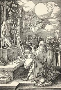 Albrecht Duerer, Messe des hl.Gregor von AKG  Images