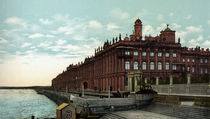 St.Petersburg, Winterpalast / Photochr. by AKG  Images