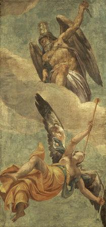 Veronese, Zeit und Ruhm von AKG  Images
