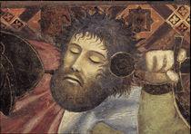 A.Lorenzetti, Abgeschlagener Kopf by AKG  Images