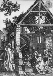Duerer, Die Geburt Christi von AKG  Images