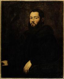 Tintoretto, Bildnis eines Edelmannes by AKG  Images
