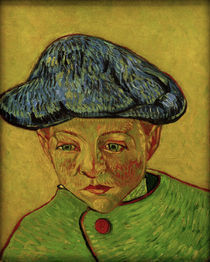 V.van Gogh, Bildnis Camille Roulin by AKG  Images
