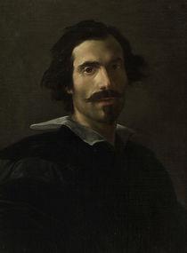Gian Lorenzo Bernini, Selbstbildnis by AKG  Images