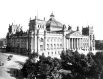 Berlin,Reichstag,Ansicht/Foto Levy by AKG  Images
