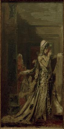 G.Moreau, Salome by AKG  Images