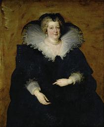 Maria von Medici / Rubens von AKG  Images