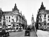 Berlin,Kaiser von AKG  Images