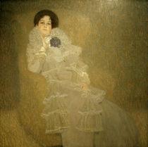 G.Klimt, Marie Henneberg von AKG  Images