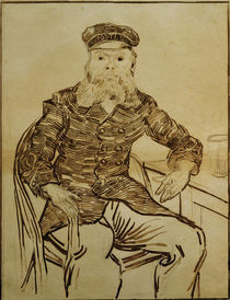 V.van Gogh, Portraet Joseph Roulin by AKG  Images