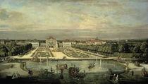 Muenchen, Schloss Nymphenburg / Bellotto von AKG  Images