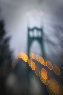 St John Bridge by Scott Spiker