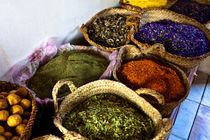 Spice Souk by Joel Morin