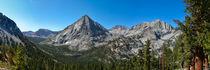 East Vidette Panorama von Hank Christensen