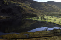 England, Cumbria, Lake District National Park. von Jason Friend