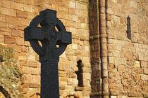 England, Northumberland, Lindisfarne / Holy Island von Jason Friend