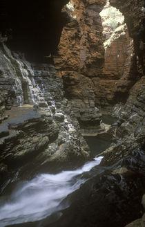 Australia, Western Australia, Karajini National Park by Jason Friend