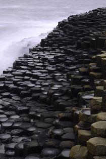 Nordirland, County Antrim, Giants Causeway von Jason Friend