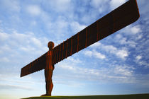 England, Tyne and Wear, Angel of the North von Jason Friend