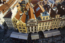 Czech Republic, Prague, Old Town by Jason Friend