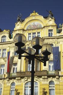 Czech Republic, Prague, Old Town by Jason Friend