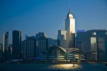 China, Hong Kong, Kowloon. by Jason Friend