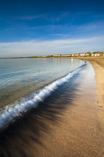 England, Northumberland, Newbiggin By The Sea. by Jason Friend