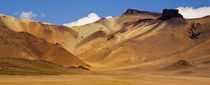 Bolivien, Southern Altiplano, Painted Desert von Jason Friend