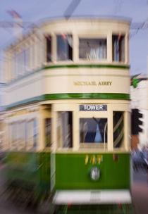 England, Lancashire, Blackpool. by Jason Friend