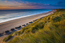 England, Northumberland, Druridge Bay. by Jason Friend