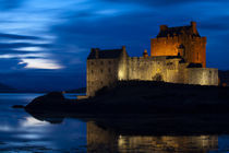 Scotland, Scottish Highlands, Eilean Donan Castle. by Jason Friend