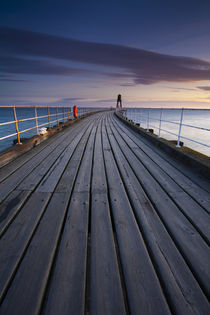 England, North Yorkshire, Whitby. by Jason Friend