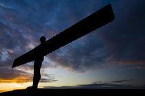 England, Tyne and Wear, Gateshead. von Jason Friend