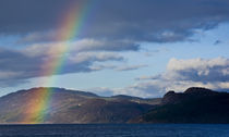 Scotland, Scottish Highlands, Loch Ness. by Jason Friend